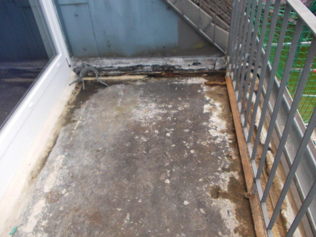 Fußboden Balkon ~ Balkon fussboden